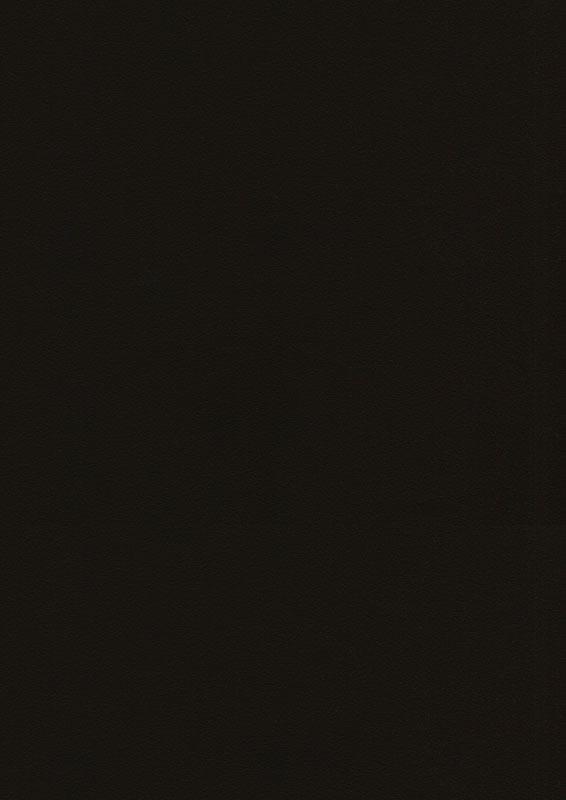 Kül Siyah